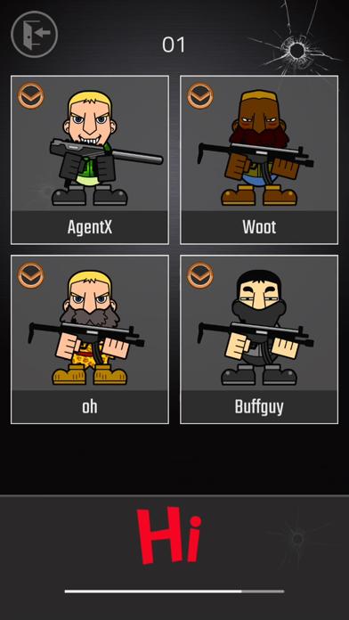 Delta Force - Multiplayer Game screenshot 3