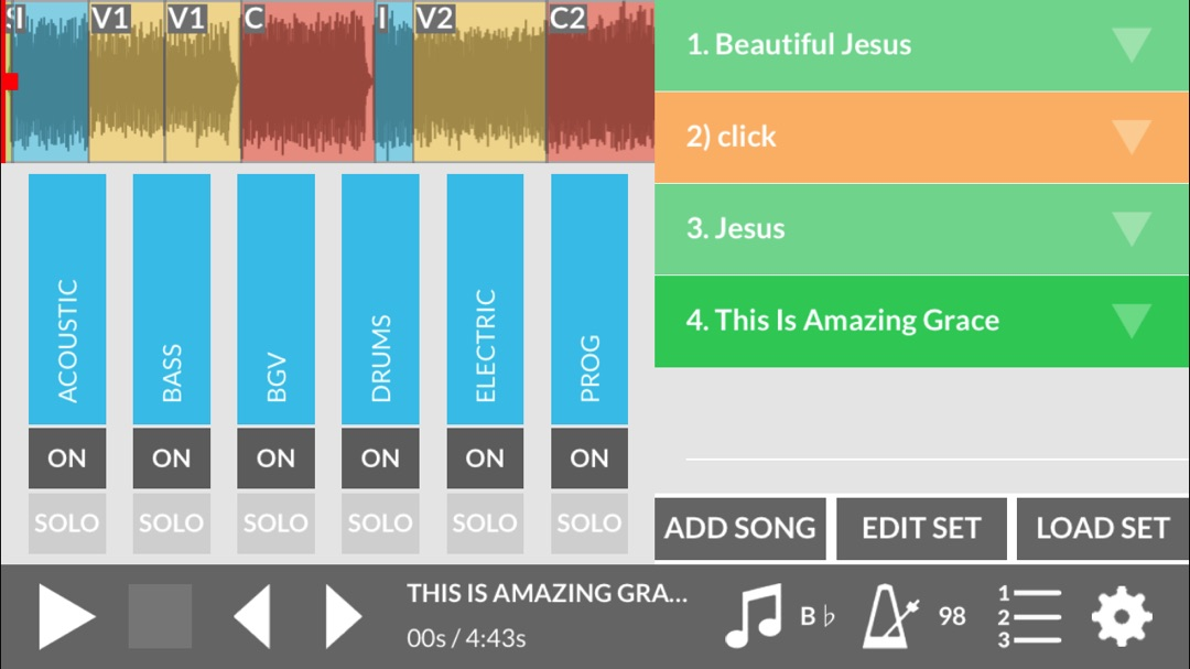 PRIME MultiTrack App - Online Game Hack and Cheat | TryCheat com
