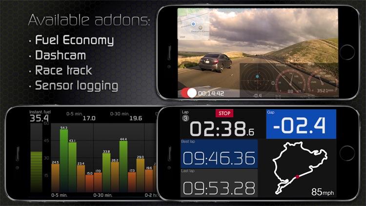 Shift OBD2 OBD (Diagnostics) screenshot-3