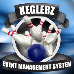 Keglerz - Bowling Event Management System
