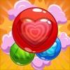 Jellybeans Crushed Match Drop