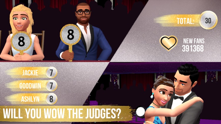 Strictly Come Dancing: The Official Game screenshot-4