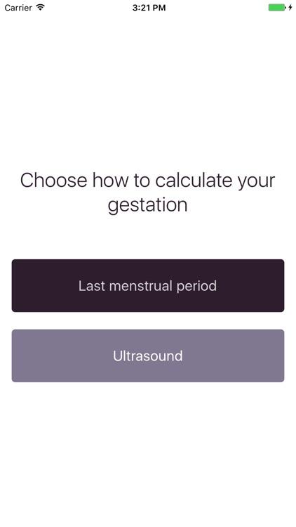 Gestation Pro