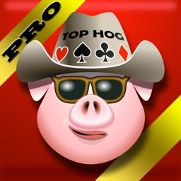 Pigskin Poker Pro