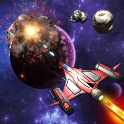 Asteroids Shooter 3D