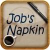 Job's Napkin (Draw Pad)