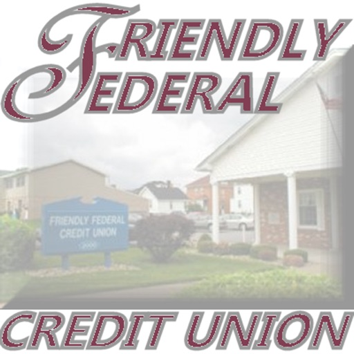 Friendly FCU Mobile