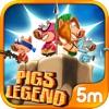 Pigs Legend
