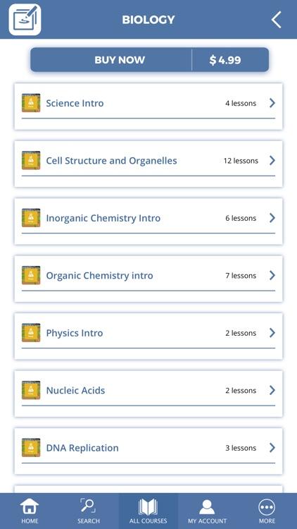 CoursePics screenshot-3