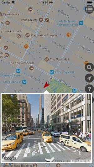 GSVExplorer for Google Maps™ on the App Store