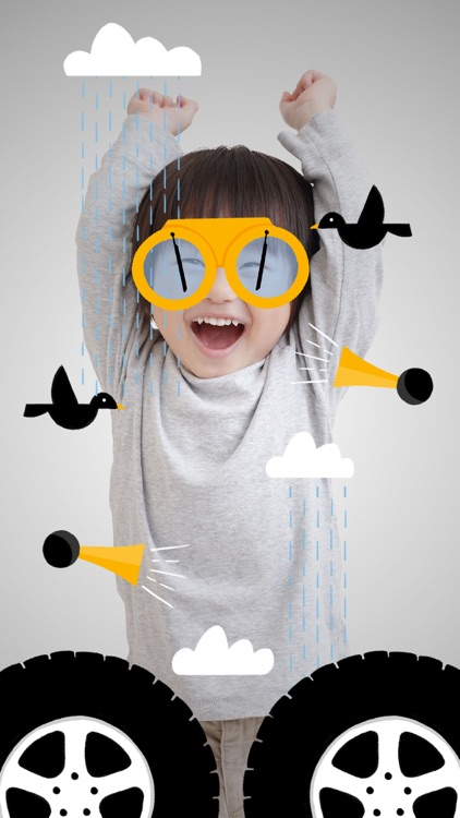 Little Lens - Nursery Rhymes