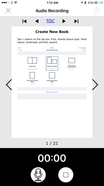 Creative Book Builder screenshot-3