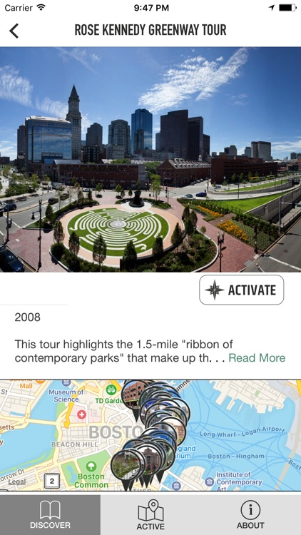 AIA Guide to Boston screenshot-2
