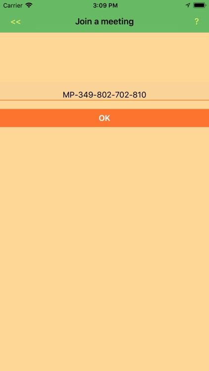 MeetingPot screenshot-6