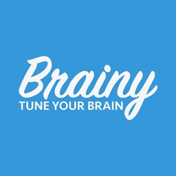 Brainy | Tune Your Brain