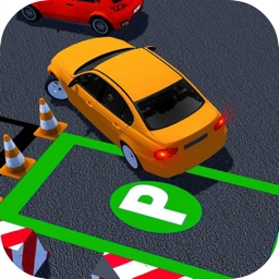 Car Parking Road