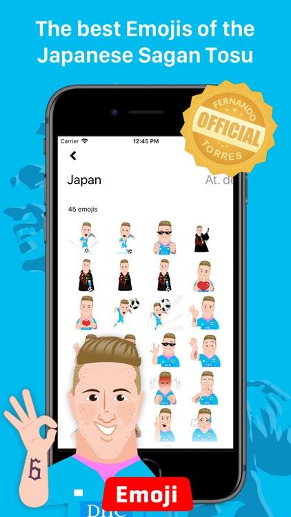 Stickers for WhatsApp. screenshot-3