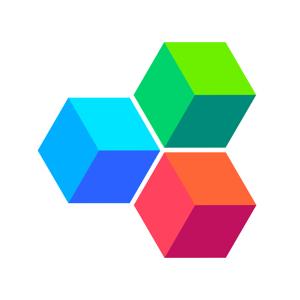 OfficeSuite & PDF editor ios app