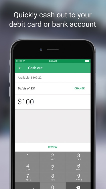 Google Wallet screenshot-4