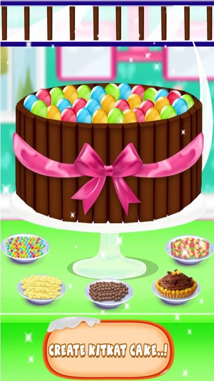 Cake Maker Cooking Mania