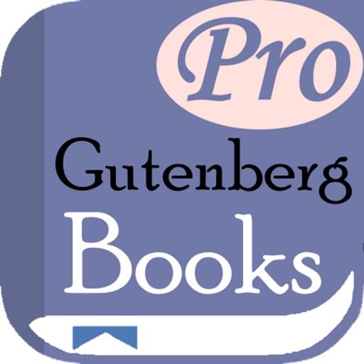 Gutenberg Reader PRO: No ADS!