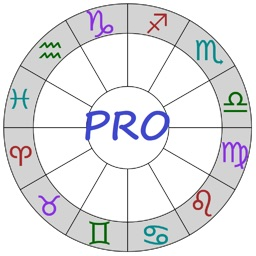 Astrological Charts Pro