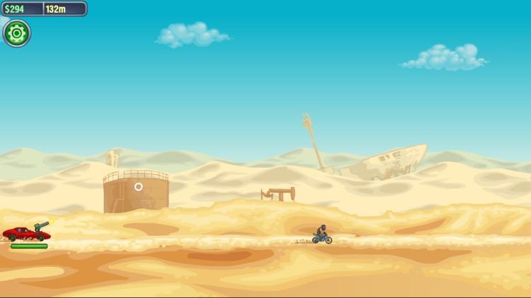 Highway of Death screenshot-3