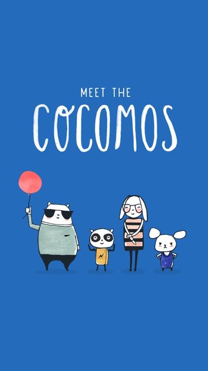 Cocomos