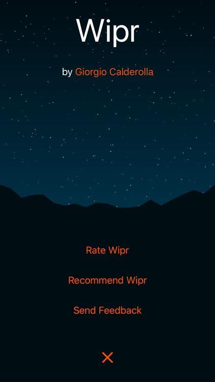 Wipr screenshot-3