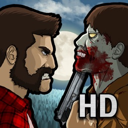 Zombie Trespass: Apocalypse HD