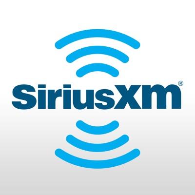 SiriusXM Radio ios app