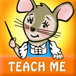 TeachMe: 1st Grade on the App Store