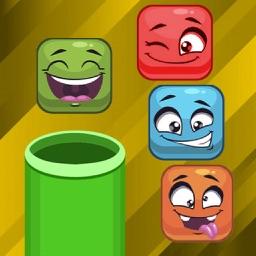 Tubes and Emojis