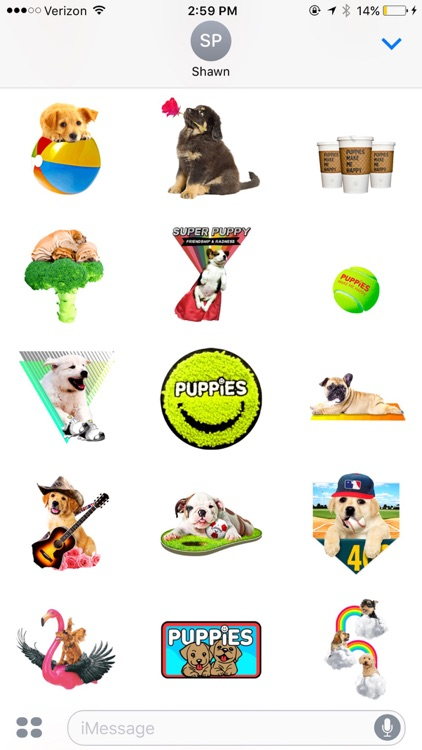 @Puppies
