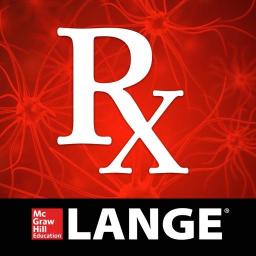 Pharmacology Exam & Board Prep icon