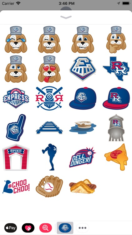 Express Emoji