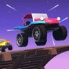 卡通汽车-模拟驾驶赛车游戏