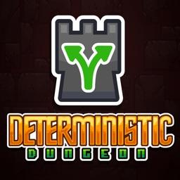 Deterministic Dungeon
