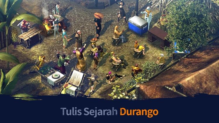 Durango: Wild Lands screenshot-6