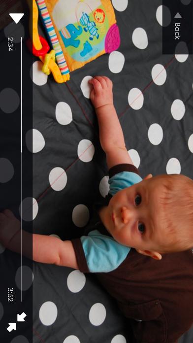 BabyBeats™ Resource screenshot three