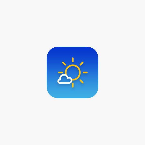 Freemeteo On The App Store