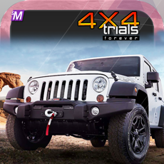 Activities of Trials Extreme 4x4 Forever
