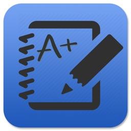 Grades Tracker/Calculator