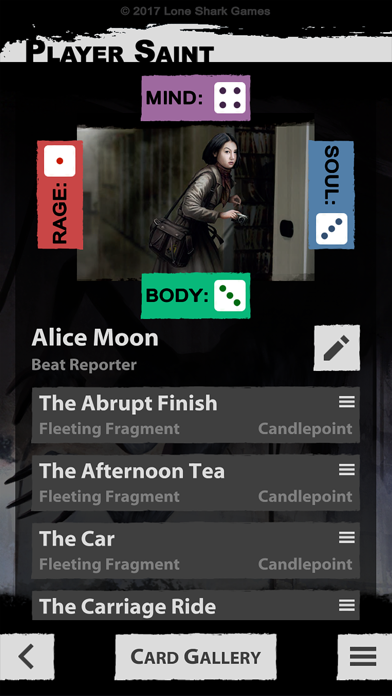 点击获取Apocrypha Companion App