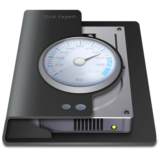 DiskExpert: Free Up Disk Space