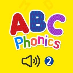英语字母拼读法Phonics 2