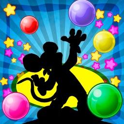 Bubble Galaxy Quest