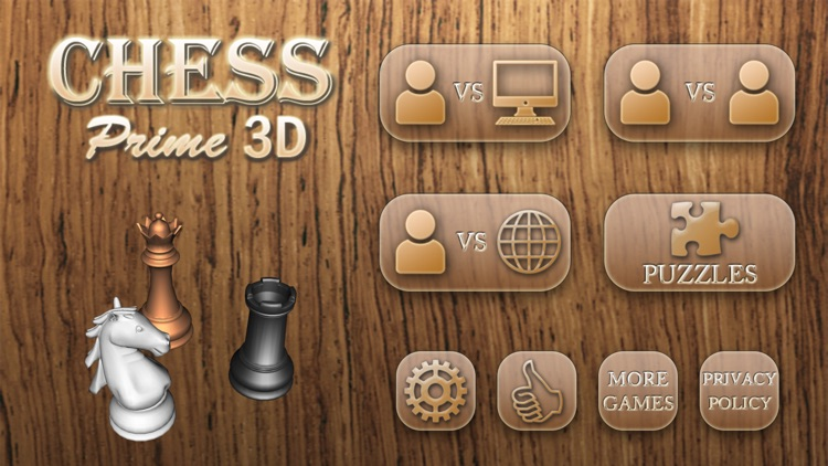 Chess Prime 3D screenshot-4