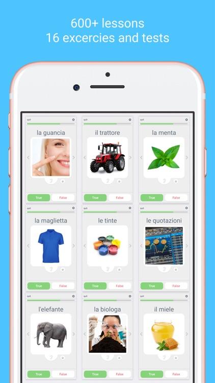 Learn Italian with LinGo Play