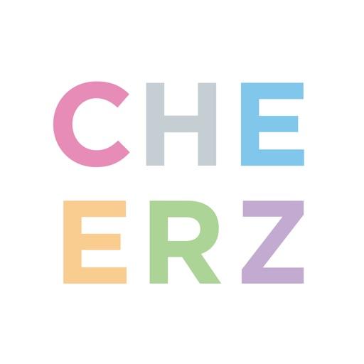 CHEERZ -ファンコミュニティサービス-